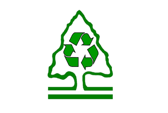 Pine Recycle Logo