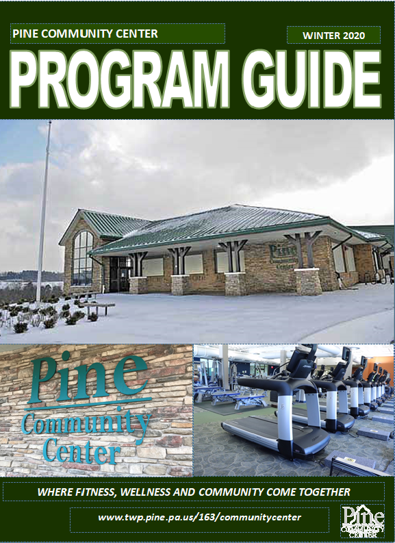 Winter 2020 Program Guide Cover