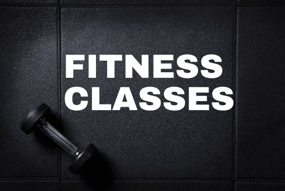 FITNESS CLASSES PCC HAPPENINGS