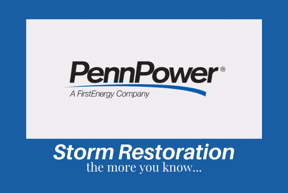 PennPower Storm Restoration