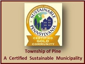 Certified Sustainable Award