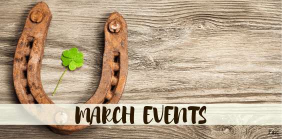 March Events Website Image